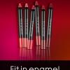 (Pre-order) A'pieu Fit In Enamel 1.6 g. ลิปดินสอ
