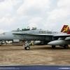 "AC12118 USMC F/A-18D ""VMFA(AW)-242"" LE 1/35"