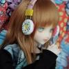 Headphones Donut Sugar