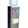 ตู้น้ำเย็นสแตนเลส 2ก็อก ร้อนเย็นถังค่ำ