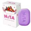 Nita Soap 70 g. สบู่นิตา ผิวขาวเนียน กระจ่างใส