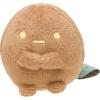 ตุ๊กตาจิ๋ว Sumikko Gurashi ไข่มุกสีน้ำตาล SS