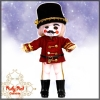 CC0013B Nutcracker Set