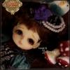 CC0015B Darkness Angel