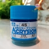 N45 LIGHT BLUE (Gloss) 10ml