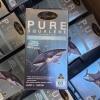 Auswelllife Pure Squalene Tasmanian 1000 mg. ออสเวลไลฟ์ น้ำมันตับปลาฉลาม