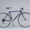 จักรยานทัวริ่งแฮนด์ตรง Araya Diagonale FT สีใหม่ Murasaki