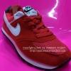 รองเท้า Nike Challenge สีแดง/ขาว