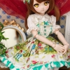 [PRE-ORDER] Mini In the Wonderland - Green