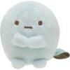 ตุ๊กตาจิ๋ว Sumikko Gurashi ไข่มุกสีฟ้า SS