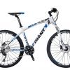 จักรยานเสือภูเขา Giant ATX Elite 0 ปี 2015 Shimano Deore 30 speed