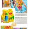 เสื้อชูชีพว่ายน้ำสำหรับเด็ก ยี่ห้อ Intex