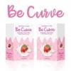 Be Curve by เบลล่า ราณี บีเคิร์ฟ อาหารเสริม ลดน้ำหนักแบบชงดื่มรส Strawberry