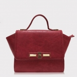 กระเป๋าสะพายข้าง Red Wine Diagonal
