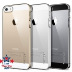 SGP ultra thin air crystal shell iPhone 5/5s