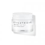 (Pre-order) A'pieu Hyaluthione Soonsoo Cream Balm 50 ml. ครีมบำรุงผิว ให้ผิวขาวใส นุ่มชุ่มชื้น
