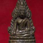 พระพุทธชินราช มหาจักรพรรดิ์ ญสส. สมเด็จพระสังฆราช วัดบวรฯ ปี 2543 พร้อมกล่องครับ