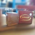 Drago soap สบู่เลือดมังกรผสมทองคำแท้ ลดสิว ลดฝ้า สบู่ดราโก้, สบู่ Drago, สบูหน้าขาว, ลดสิว, รักษาสิว, สบู่น้ำผึ้ง, หน้าขาวใส, ลดการอักเสบ, ลดสิวอักเสบ, ลดสิวผดผื่น
