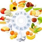 วิตามิน มีประโยชน์ต่อร่างกายอย่างไร