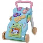 รถผลักเดินกิจกรรม Baby Music Walker ฟรีค่าจัดส่ง
