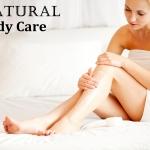 Native Natural face & body care and Coconut body lotion (ผลิตภัณฑ์ดูแลผิวหน้าและผิวกายจาก เนทีฟ)