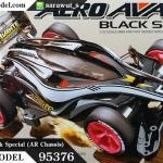 TA95376 Aero Avante Black Special (AR Chassis)