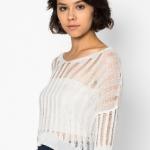 เสื้อเบลาส์ Sparkling Knit