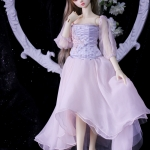La Belle Memoire - Limited Couture SD13