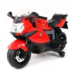 มอไซค์บิ๊กไบท์...Electric Motorcycle (สีแดง)