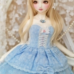 [PRE-ORDER] Blue Pastel SD13G ver.