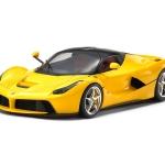 TA24347 LaFerrari Yellow Version 1/24