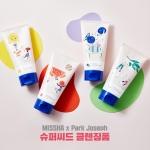 (Pre-order) Missha X Park Joseph Cleansing Foam 150 ml. โฟมล้างหน้า ดีไซน์สวยเก๋