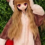 [PRE-ORDER] Animal Party - Naughty Squirrel