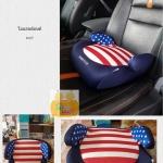 Child Booster Seat ยี่ห้อ Fin ที่นั่งเสริมติดในรถยนต์