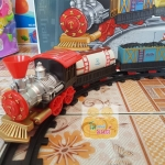 Classic Train รถไฟคลาสสิควิ่งราง