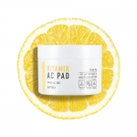 (Pre-order) A'pieu Vitamin AC Pad 80 g. แผ่นวิตามิน ให้ผิวกระจ่างใส
