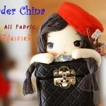 Pre-order China