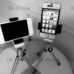 แปลงร่างให้ iPhone เป็นกล้องถ้ายรูปสุดเก๋ ด้วย AB HOLDER