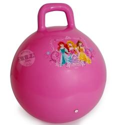บอลเด้งดึ๋งเจ้าหญิง สีชมพู....ฟรีค่าจัดส่ง