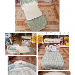 Baby Separated Bed เบาะรองนอน