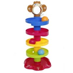 ลูกบอล ลิงรางสไลด์ Enlightening Roll Ball ฟรีค่าจัดส่ง