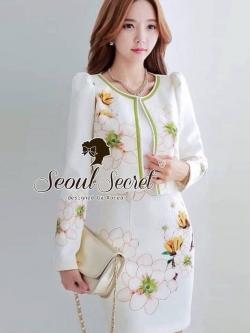 Sallow Bloom Striking Set by Seoul Secret