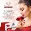 Ruby Roses Cream 20 ml. รับบี้ โรส ครีม ครีมรากหญ้า สลายฝ้า หน้าใส ไร้สิว thumbnail 9