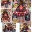 รถแบตเตอรี่เด็ก ทรง ATV คันใหญ่ รุ่นมือบิด thumbnail 1