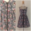 YUMI Floral Dress Uk10 thumbnail 2