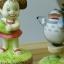 กล่องดนตรีเซรามิก My Neighbor Totoro (โตโตโร่บิน) thumbnail 3