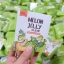 Melon Jelly Klear by Ami Skincare เจลลี่เมล่อน ฉีกกฎความขาว thumbnail 2