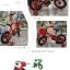 จักรยานปั่นโซ่ รุ่น Jumbo ล้อยาง 12 นิ้ว thumbnail 1