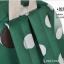 กระเป๋าเป้ยี่ห้อ Super Lover มินิ Retro Polka Dot สไตล์ญี่ปุ่นป่า (Preorder) thumbnail 15