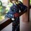 MSD Yukata Set - Midsummer Dragonfly (Aiiro) thumbnail 4
